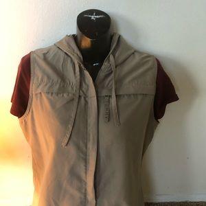 Tommy Hilfiger Women's Zip-Up Vest